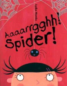 aaarrg spider