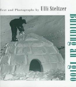 building igloo