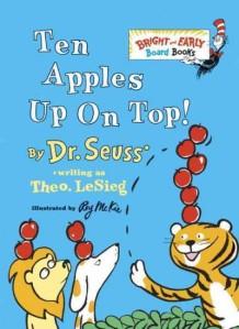 ten apples