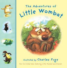 littlewombat