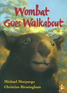 wombatgoes