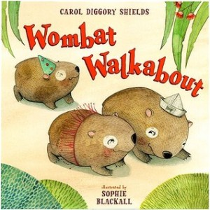 wombatwalkabout